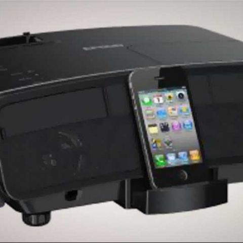 Epson unveils six new projectors in India
