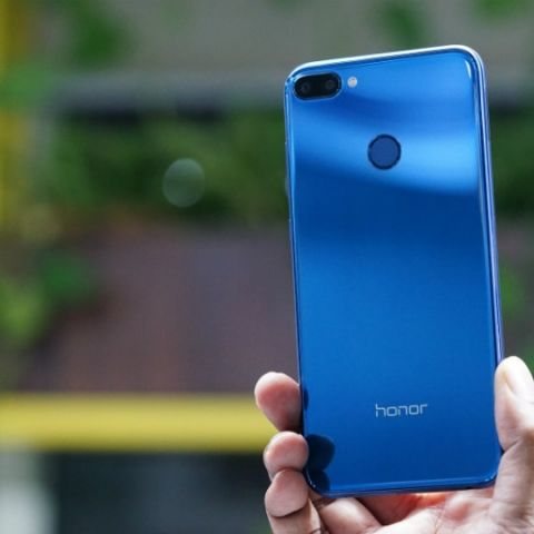 promo code 61a30 ef8dc Honor announces 'The Great Honor Sale' exclusively on Flipkart
