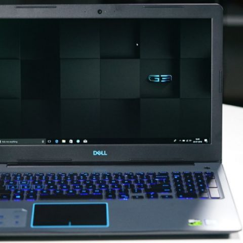 A closer look at Dell's G3 series of slim and sleek gaming laptops