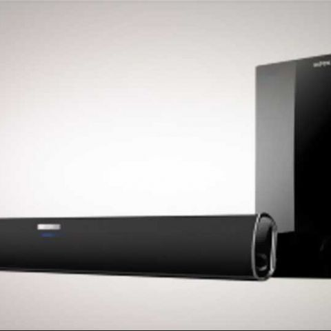 Intex launches sound bar home theater systems, starting Rs. 9,999