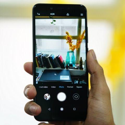 Xiaomi Mi A2 Camera: First Impressions