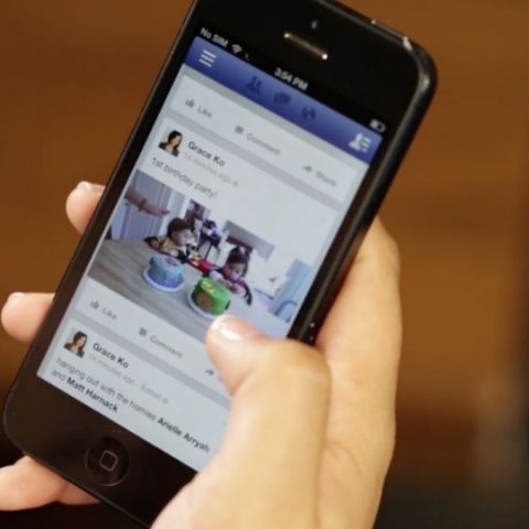Facebook app to get redesigned navigation bar with personalised shortcuts