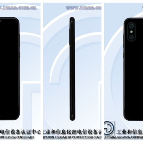 Motorola One smartphone spotted on TENAA ahead of official launch
