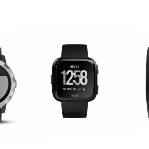 Top wearable deals on Amazon: Discounts on Fitbit, Garmin, and more