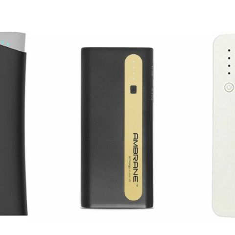 d095350fd725f8 Best Power bank deals on Paytm Mall