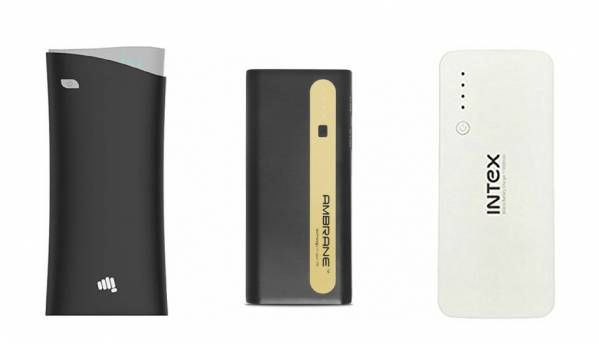 Best Power bank deals on Paytm Mall