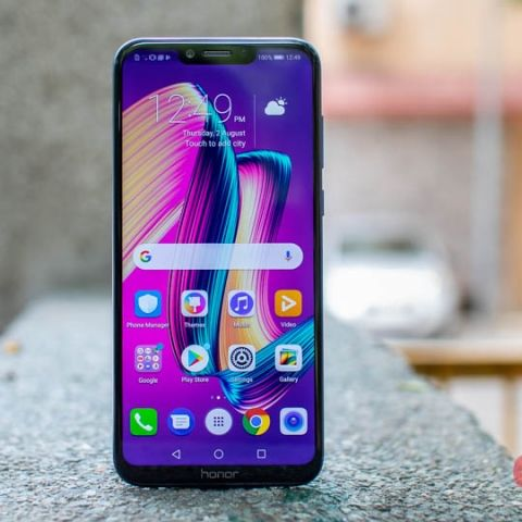 Huawei Honor Play 6GB Review