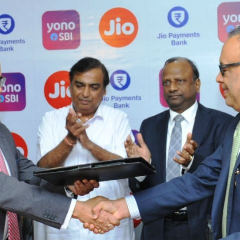 Reliance Jio extends digital payments partnership with SBI, announced benefits for Jio customers