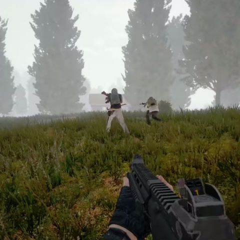 PUBG PC's new update brings dynamic weather, gameplay changes and more