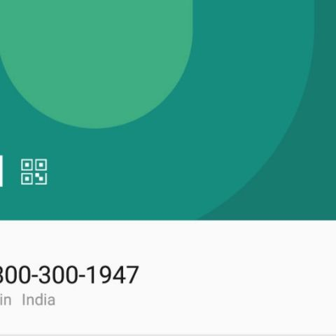 Google takes blame for UIDAI helpline that creeped into phonebooks, but what about iPhones?
