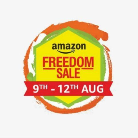 Amazon Freedom Sale from Aug 9 - 12 promises big discounts on smartphones and other consumer electronics