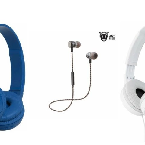 Top headphone deals on Amazon: Discounts on Sony, JBL, Soundmagic and more