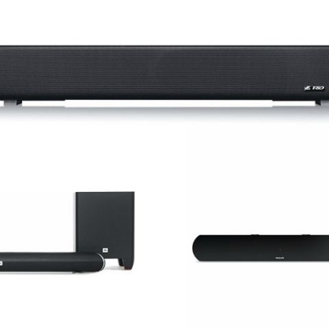 Best soundbar deals on Amazon: Discounts on F&D, Philips, JBL and more.