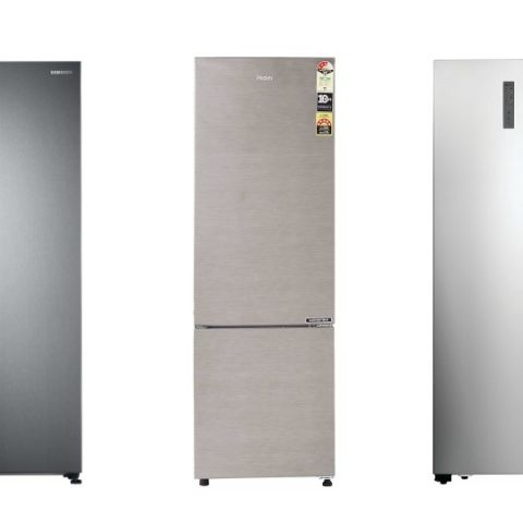 Top refrigerators deals on Amazon: Discounts on LG, Haier, and more