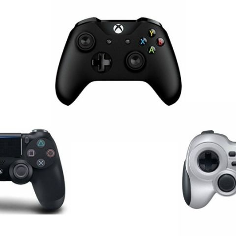 Top 5 wireless gamepad deals on Paytm Mall