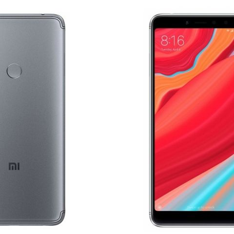 Xiaomi Redmi Y2 now receiving MIUI 10 update in India