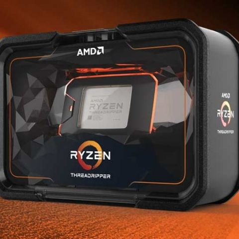 AMD Threadripper 2 announced, 32-core TR 2990WX beats Intel Core i9-7980XE by 53%