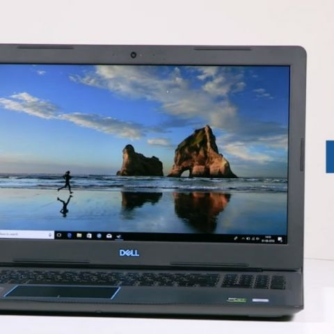 Here's what the Dell G3 gaming laptop has to offer
