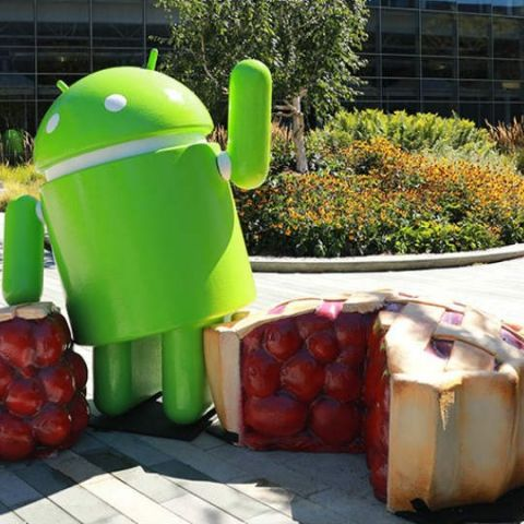 Android P is Android 9 Pie, officially rolling out to Google Pixel phones now: Here's all you need to know