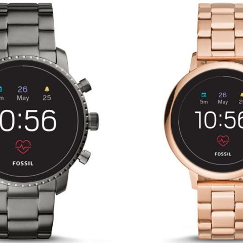 aba89dae4 Fossil announces Gen 4 Fossil Q watches