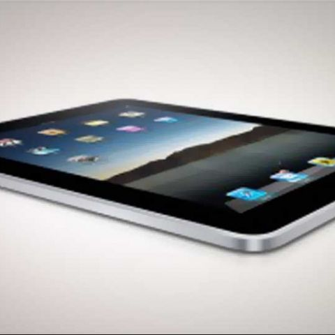Top 10 things to expect from the iPad 3