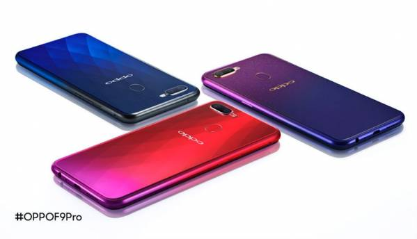 Oppo F9 Pro price, specs and features explored ahead of India launch today