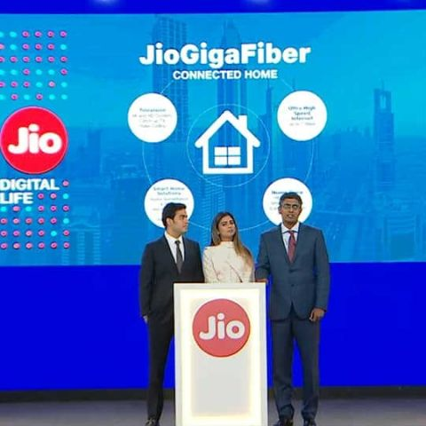 Reliance Jio testing 'Triple Play' plan consolidating Jio GigaFiber, TV and other services into one: Report