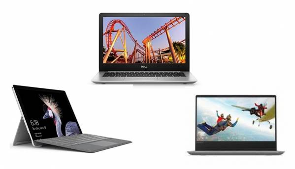 Top laptop deals on Paytm Mall