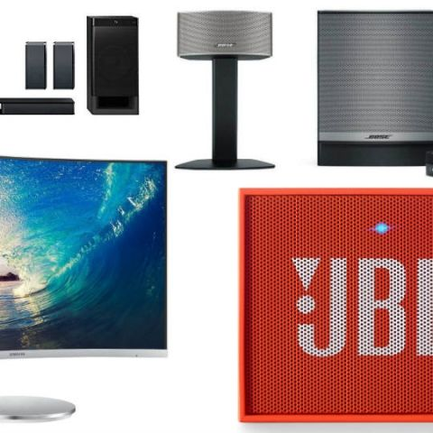 Amazon Freedom Sale: Best deals on bluetooth speakers, home theatres, monitors, and more