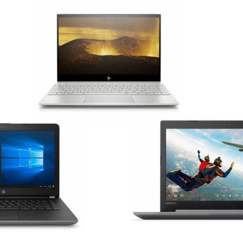 Best laptop deals on Amazon Freedom Sale Day 4