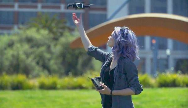 Filmmaker and YouTube Reviewer Kitty Peters Tests Drone Photography Tools that Foster Creativity