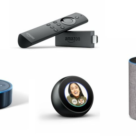 Best Amazon product deals during Freedom Sale Day 1