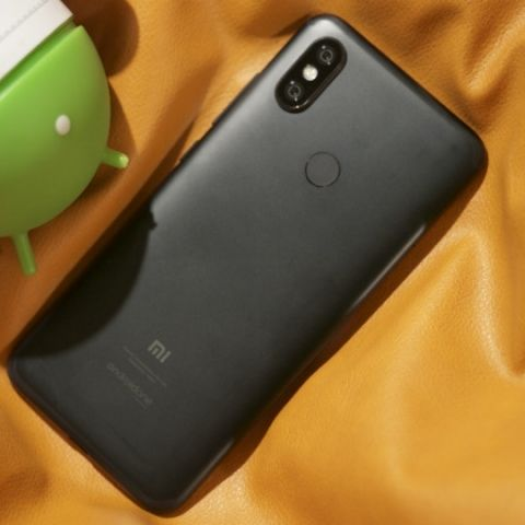 Xiaomi Mi A3 could sport in-display fingerprint scanner