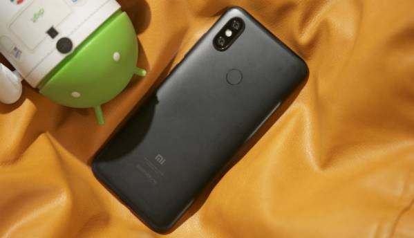 Xiaomi working on a new Android One device, could be Mi A2 successor: Report
