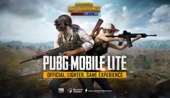 PUBG Mobile Lite released on Google Play Store for budget phones with less RAM