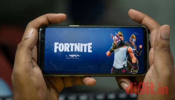 Fortnite on Android: How to download and play the game on Samsung and other Android smartphones