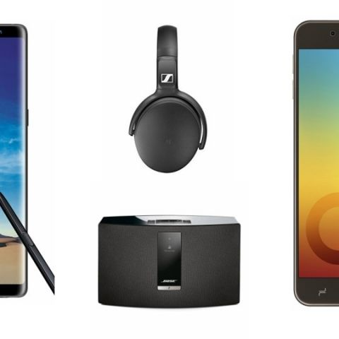 Best tech deals during Amazon Freedom Sale Day 2