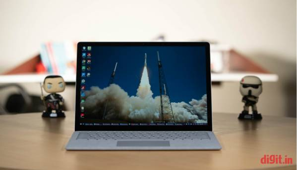 Microsoft Surface Laptop First Impressions: A Microsoft MacBook Air