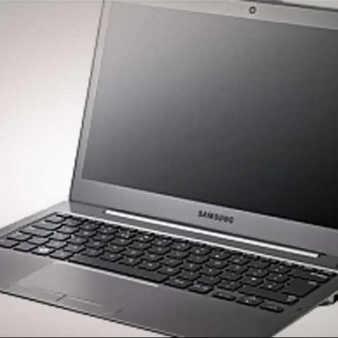 Samsung launches its Series 5 ultrabooks in India, starting Rs. 48,990