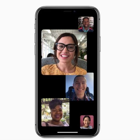 Apple might pay 14-year-old who found eavesdropping bug on FaceTime
