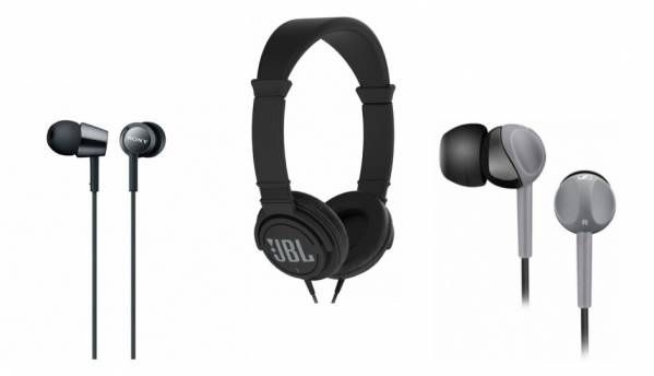 Top headphone deals on Amazon: Discounts on boAt, Sennheiser, JBL and more