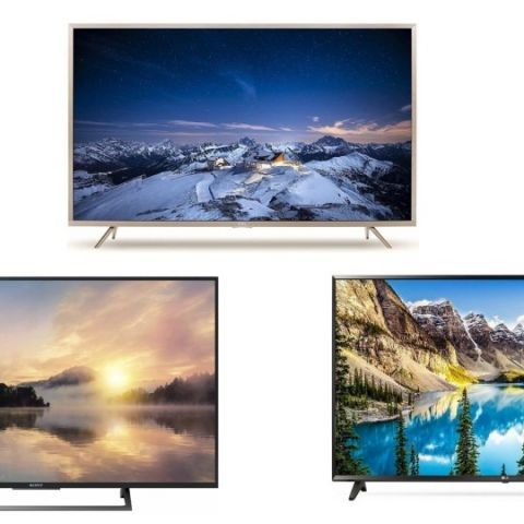 Top 4K TV deals on Paytm Mall: Discount on LG, Sony, Vu and more