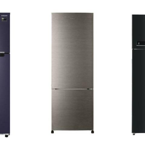 Best refrigerator deals on Flipkart