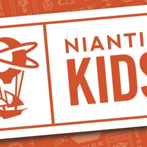 Pokemon Go gets parental control options with 'Niantic Kids'