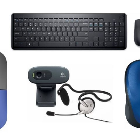 Top computer accessories deals on Paytm Mall: Discounts on HP, Logitech and more