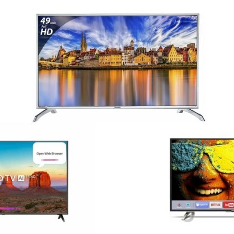 Top TV deals on Amazon: Discounts on TCL, LG, Sony and more