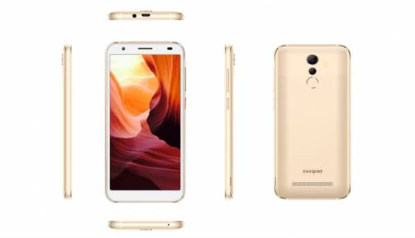 Coolpad launches budget Mega 5A smartphone In India at Rs 6,999