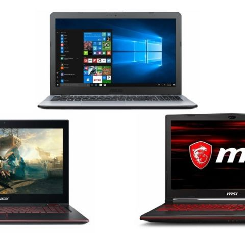 Best laptop deals on Paytm Mall: Discounts on MSl, Asus, Lenovo and more
