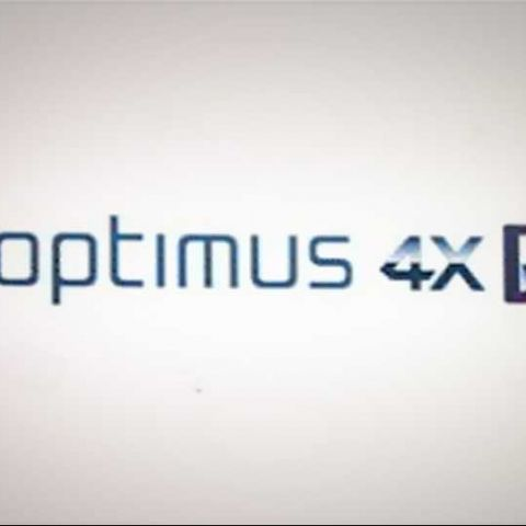 LG reveals Optimus 4X HD, with ICS and quad-core Tegra 3