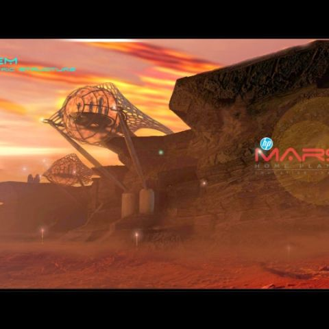 """HP expands VR solutions portfolio, unveils """"HP Mars Home Planet"""" Virtual Reality simulation"""